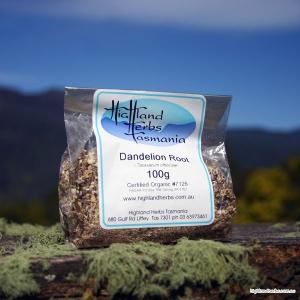 Dandelion (root) Tea