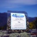 Lemon-mint Tea