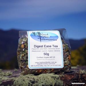 Digest Ease Tea