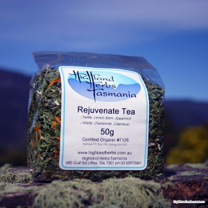 Rejuvenate Tea