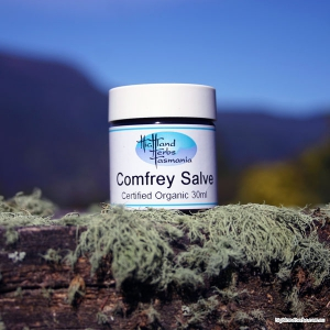 Comfrey Ointment/Salve 30ml