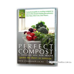 DVD- 'Perfect Compost'